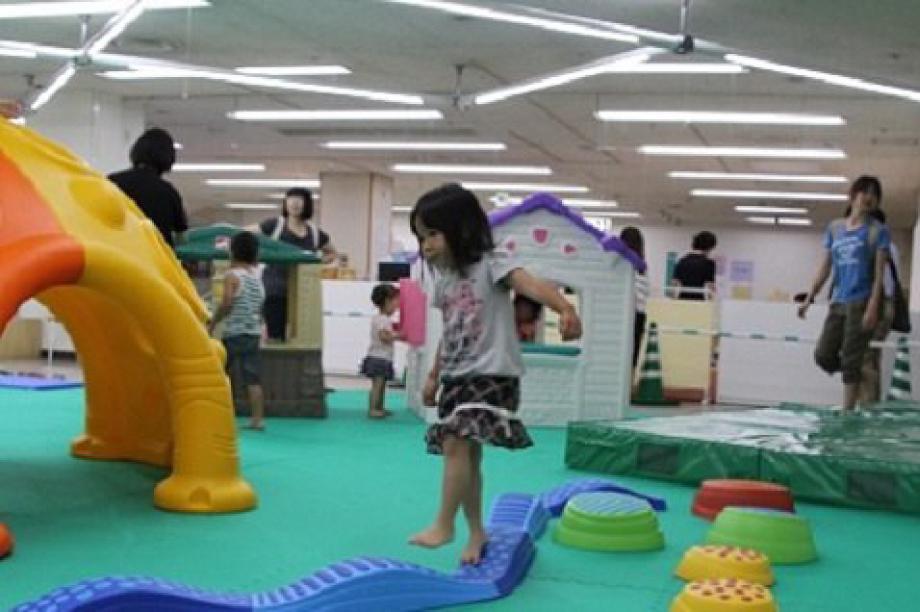 子育て・地域福祉に関する事業
