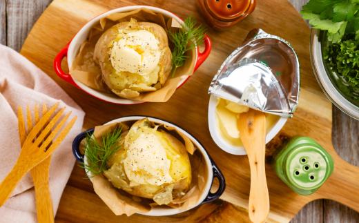 14-11 よつ葉伝統造りバター(113g)(6個)