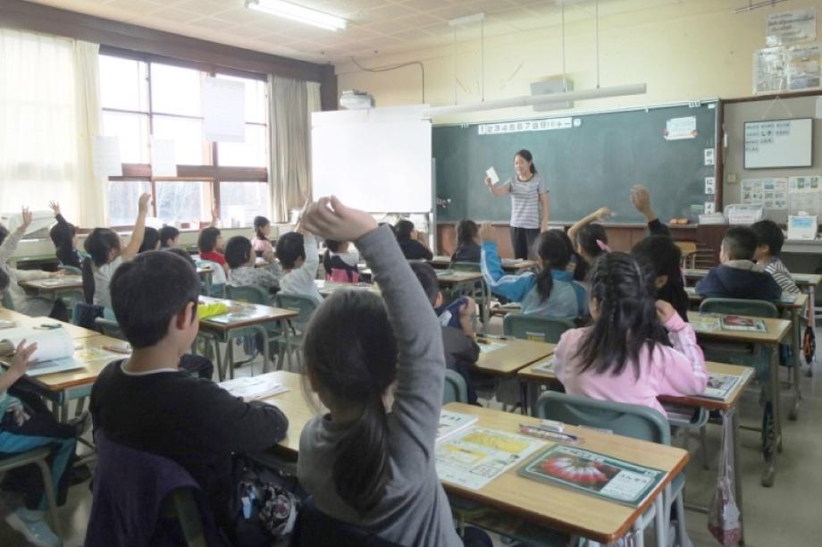 子どもの教育環境の充実や学力向上