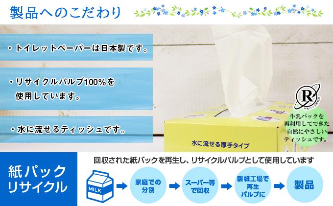 【定期便】毎月1回 計2回 とけまるくんティッシュ 20箱&とけまるくんポケットティッシュ 120個 セット まとめ買い 大容量 雑貨 日用品 生活用品 備蓄 箱 紙 ボックス