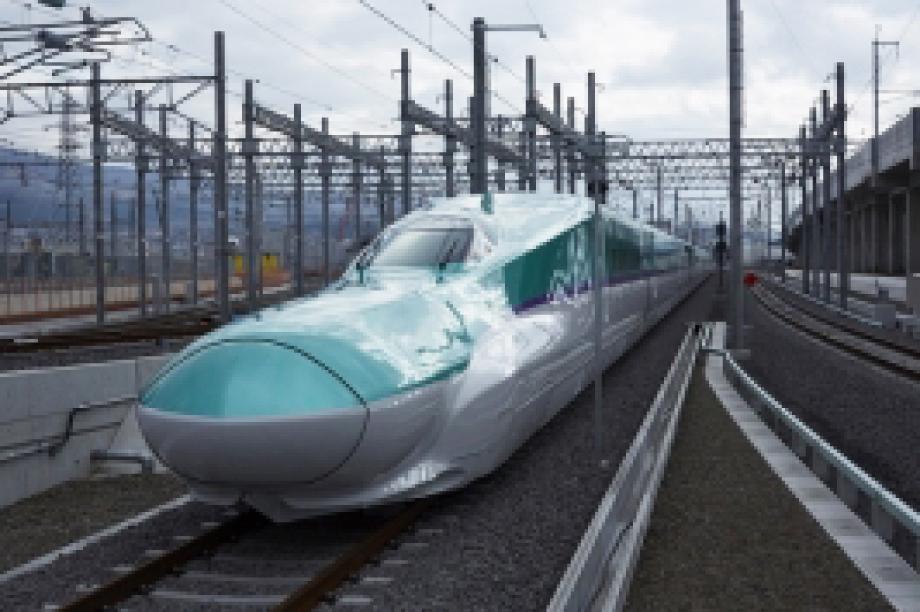 北海道新幹線倶知安駅及び駅周辺整備に関する事業