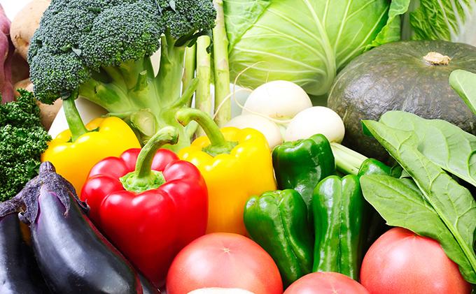 季節の野菜&ミニトマトジュースセット