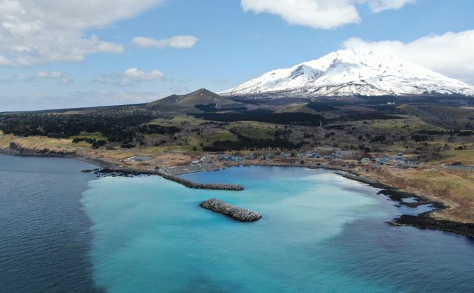 北海道利尻島 釣船一日貸切プラン
