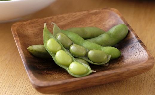 【北海道・十勝】ふっくら甘い枝豆 食べ比べ2種 300g×6袋[D1-5]