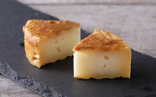 北海道産の生乳使用!チーズ&バターの詰め合わせセットA[C1-5]
