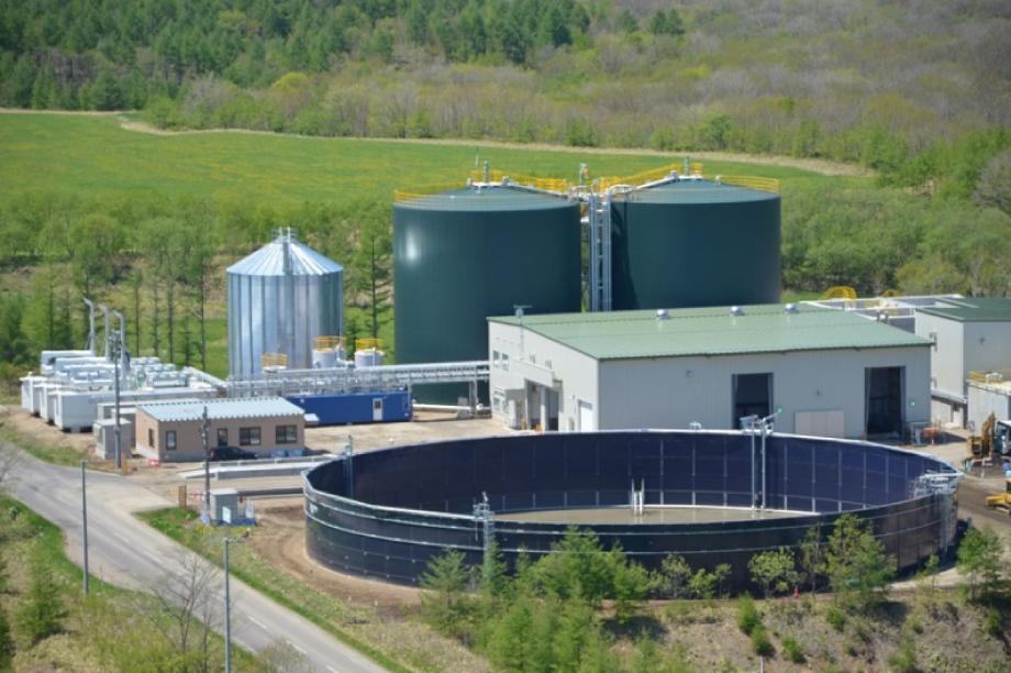 新エネルギー・省エネルギーの整備に関する事業