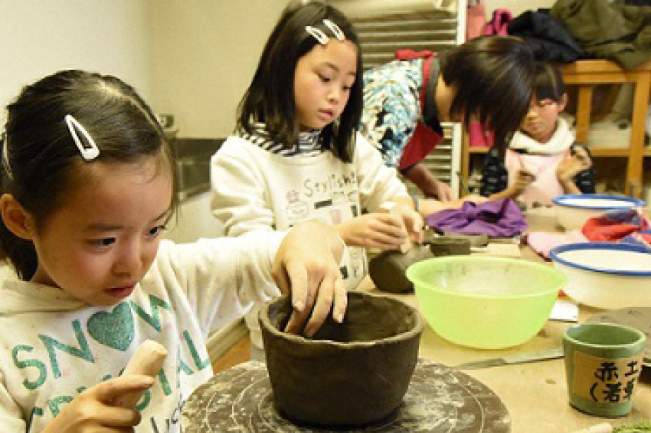 子どもの育成支援に関する事業
