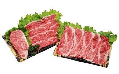C1802 みなせ牛(秋田産黒毛和牛)味ざんまいセット