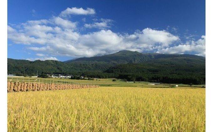 【先行予約】令和3年産 新米 秋田県産 ひとめぼれ 白米10kg(5kg×2袋)農家直送 10キロ