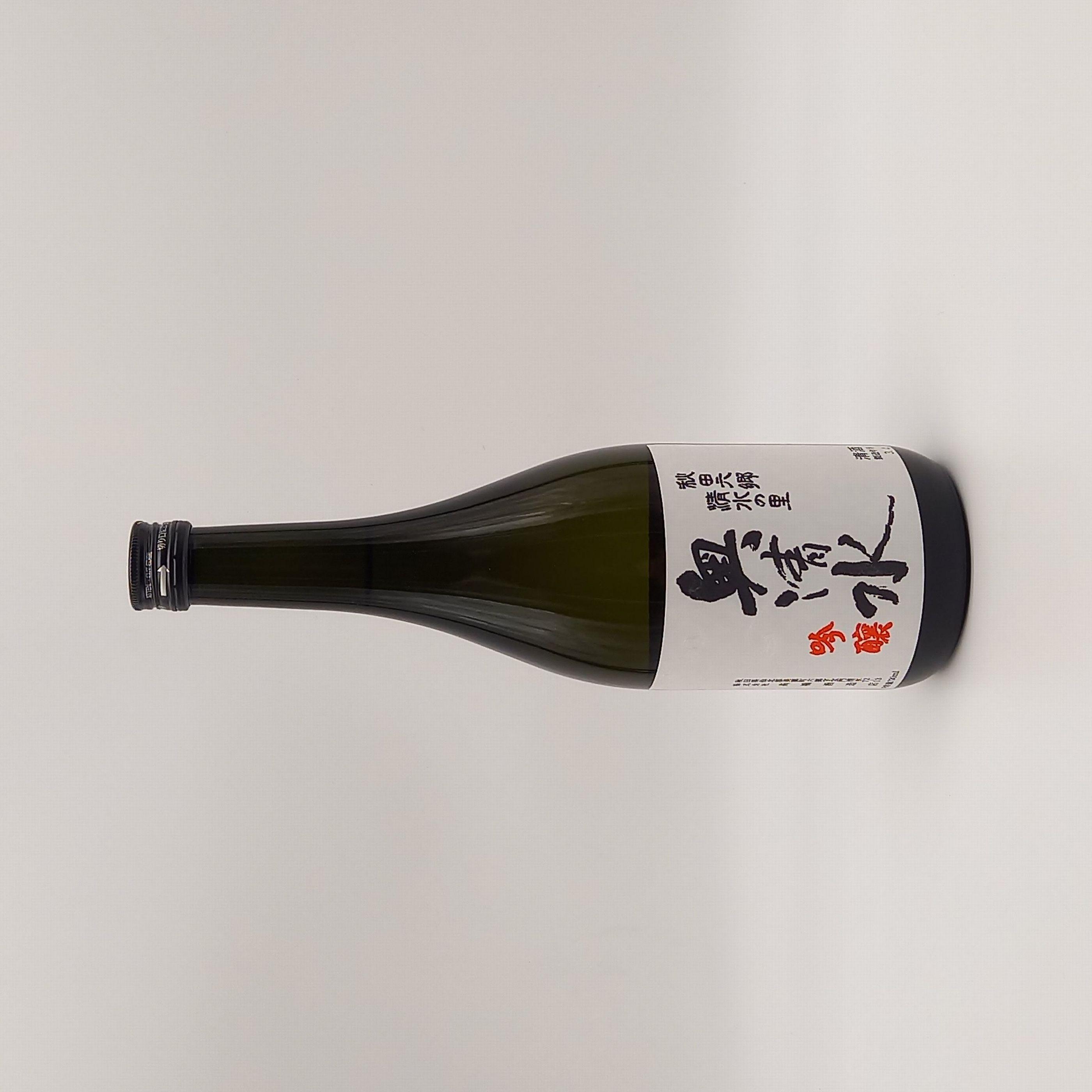 奥清水 吟醸酒 720ml