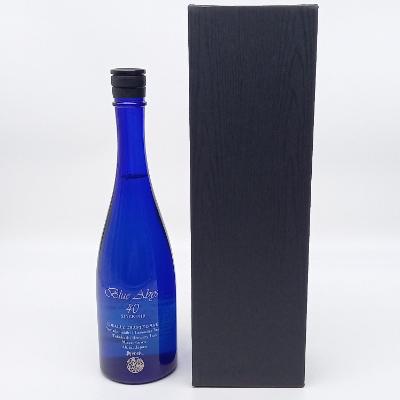 純米大吟醸「美郷雪華」Blue Abyss 720ml 1本