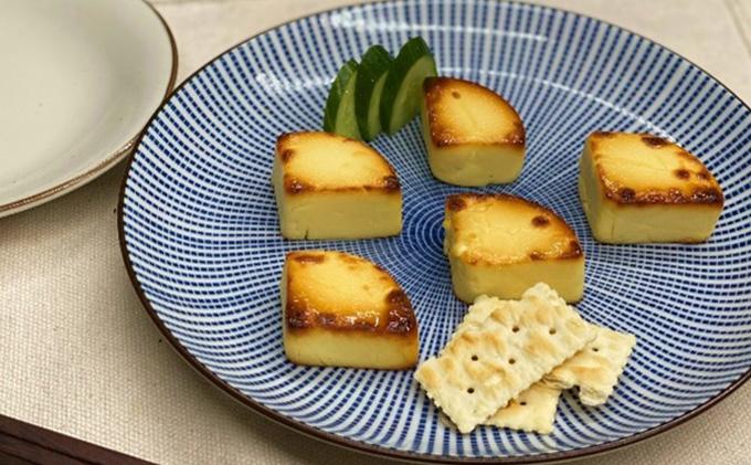 自家製クリームチーズの西京漬け2本セット