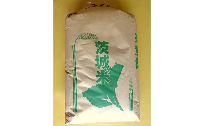 ☆生産農家直接仕入れ米 令和二年産 茨城コシヒカリ25kg【白米発送】