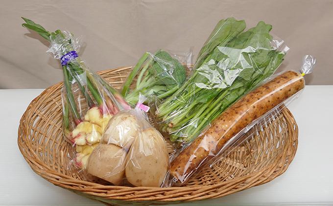 季節の野菜セットA