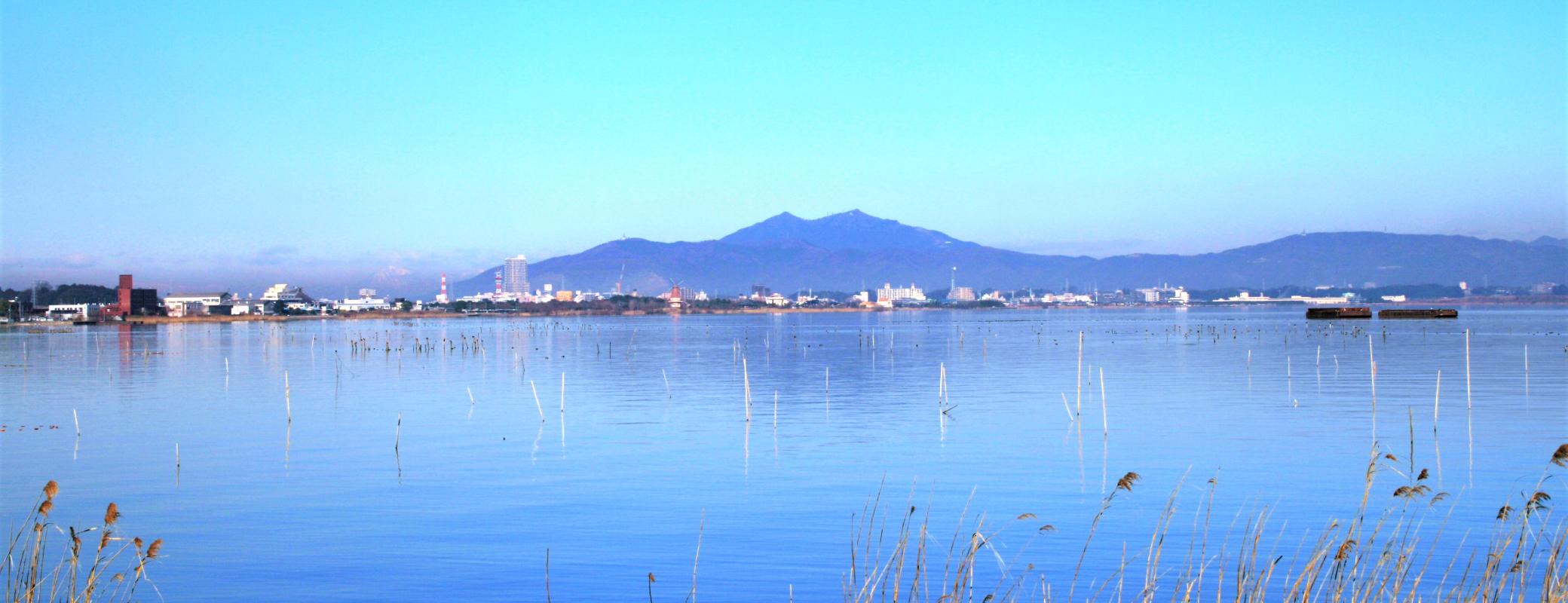 茨城県阿見町