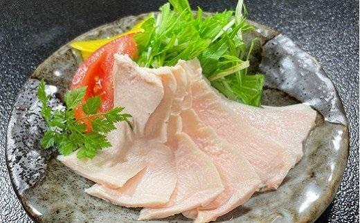 国産鶏サラダチキン 約2kg(1パック当たり150~200g)