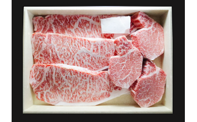 茨城県が誇る最高級和牛「常陸牛」プレミアムセット