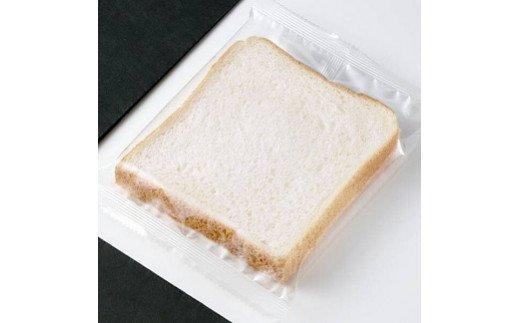 テーブルマークの無塩食パン 6枚切りサイズ×20枚(1枚包装)
