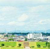 都市基盤と生活環境施設の整備に関する事業