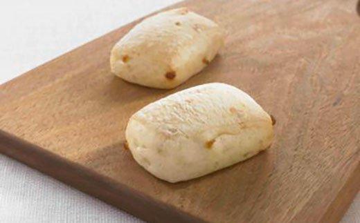 テーブルマークのチーズパン120個セット