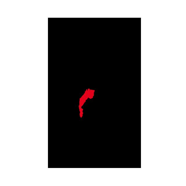 長野県塩尻市