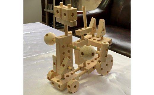 組み木 スタンダートセット