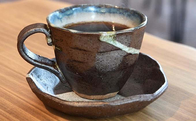 法多山尊永寺のドリップパックコーヒー