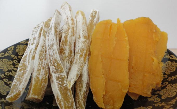 しっとり甘い干し芋!静岡県遠州地方の紅はるか6袋セット