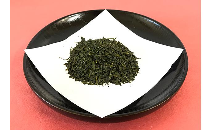 使って満足!ふたなし急須・特上煎茶(150g)