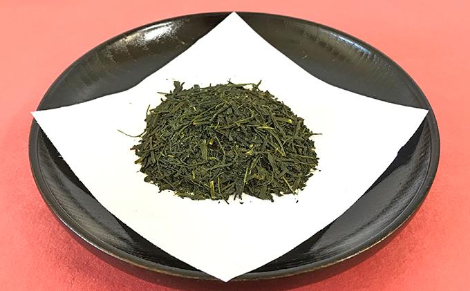 深蒸し煎茶《匠》なつめ缶(100g×2缶)