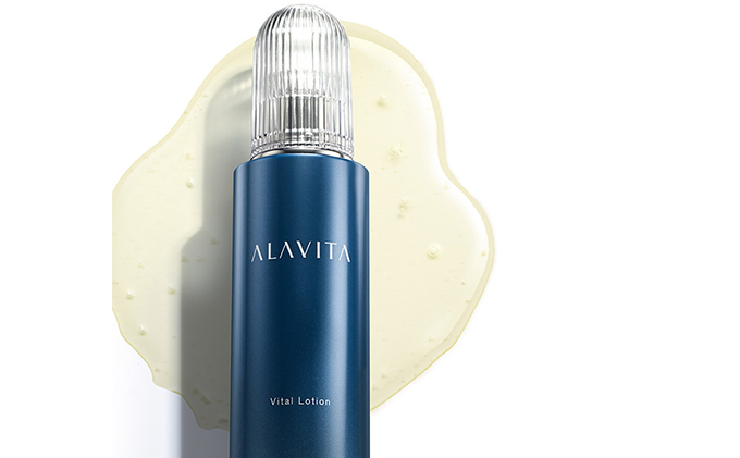 アラヴィータ ヴァイタルローション ミニボトル3本セット(化粧水)