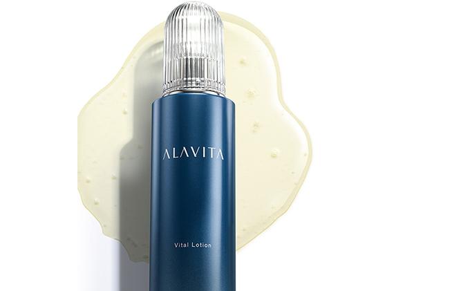 3回定期便 アラヴィータ ヴァイタルローション(化粧水)