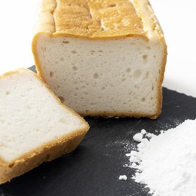 グルテンフリー 米粉食パン 窯出しコシヒカリ 2本 H083-005