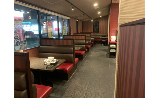 A083.テンダーロインステーキ御食事券(2名様) シャオ西尾店