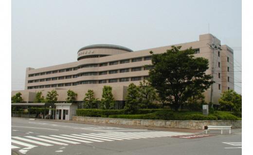 西尾市民病院に関する事業