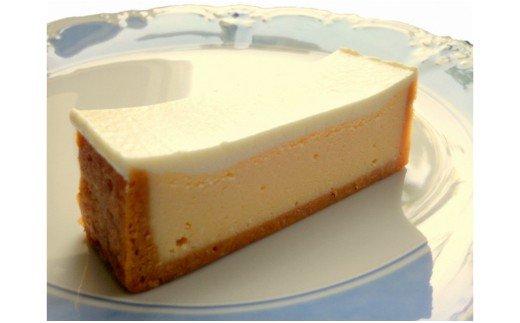T017超濃厚二層チーズケーキタルト