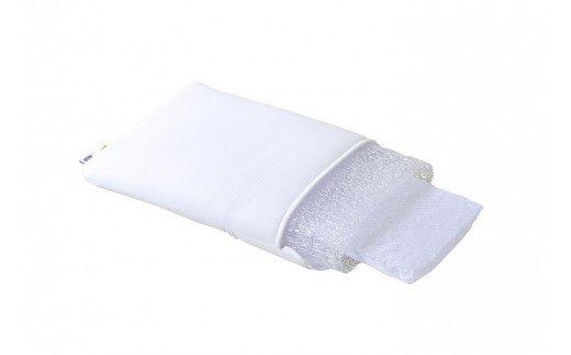 エアウィーヴ ピロー ソフト 枕 寝具 まくら マクラ 睡眠 快眠 洗える