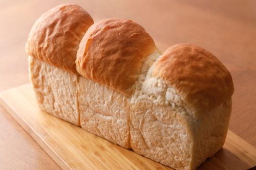【007-05】しあわせの朝食パン*