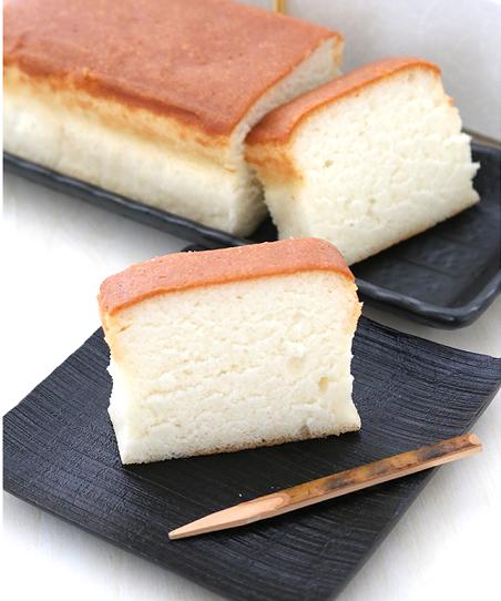 KJ04 老舗がお贈りする至極のほろよい鉾杉日本酒ケーキ