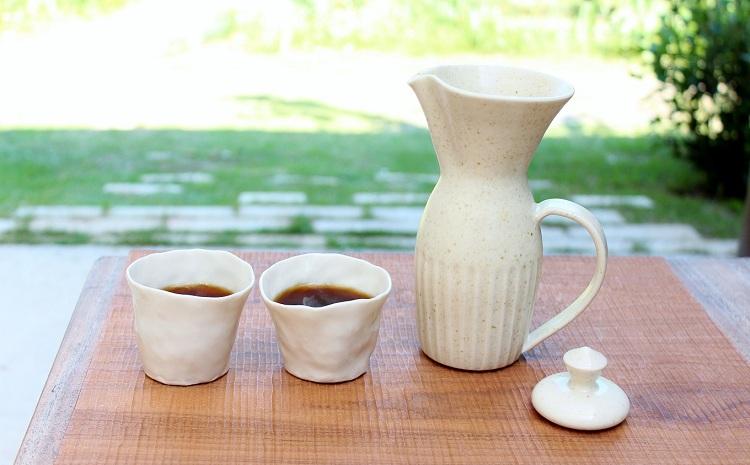 ココノカコーヒーメーカー
