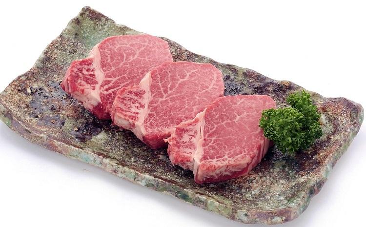 丹波高原の恵みによって誕生する丹波牛フィレステーキ
