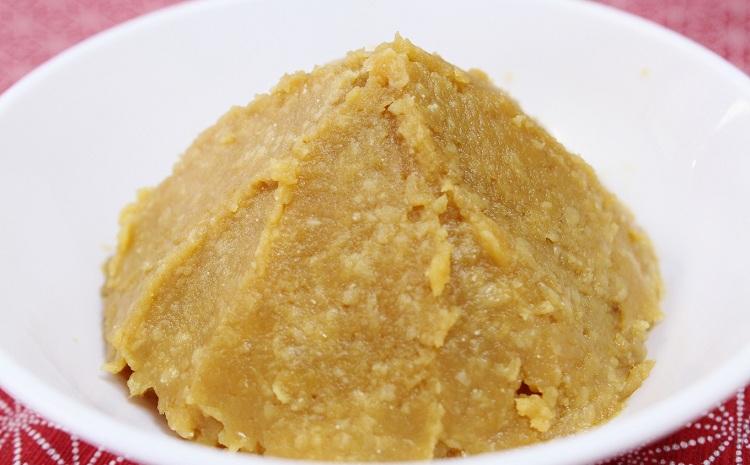ふるさとの味 京丹波の特産・黒豆味噌 手づくり和知黒みそ