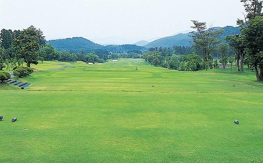 京都丹波・瑞穂ゴルフ倶楽部ゴルフプレー利用券(9,000円分)