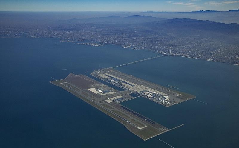 関空・航空支援プロジェクト(関空・航空支援事業)