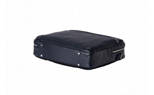 3wayブリーフケース 豊岡鞄 TRV0705-50(ネイビー)