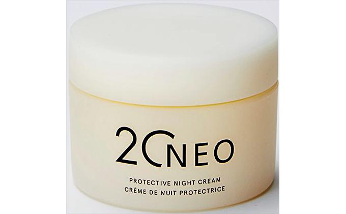 20NEO プロテクティブナイトクリーム 4個