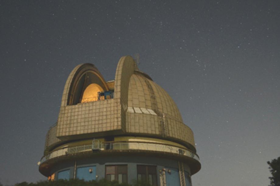 天文のまちあさくちに関する事業