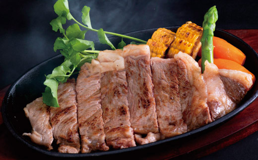 牛肉 清麻呂牛サーロインステーキセット600g(150g×4枚)