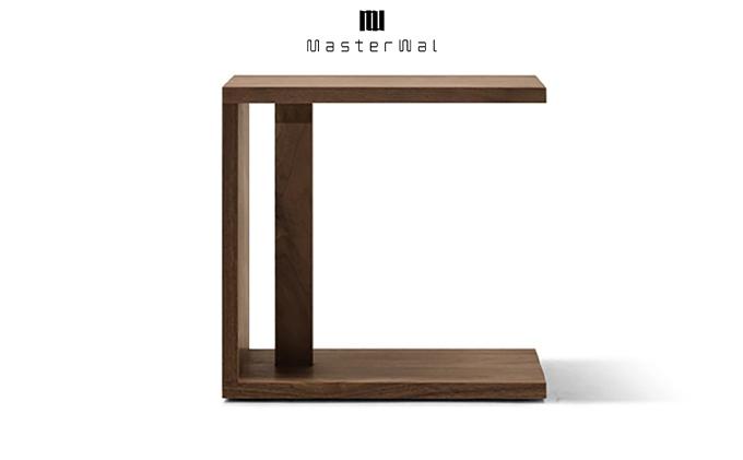 マスターウォール ペグサイドテーブル(マグプレイス2箇所)