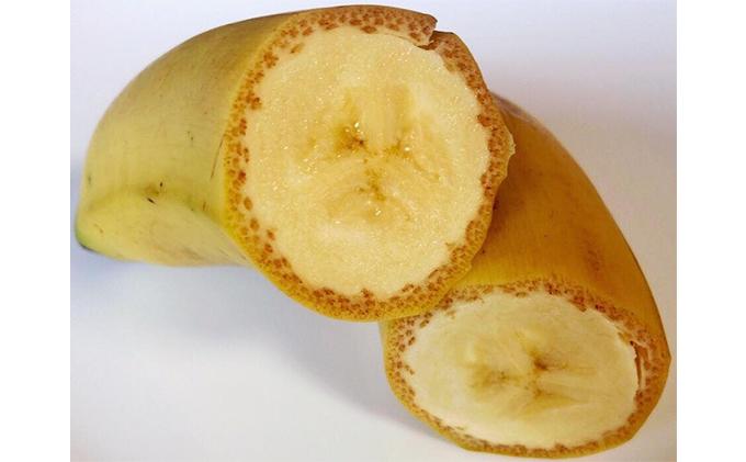 スマイル イン・バナナ 3本